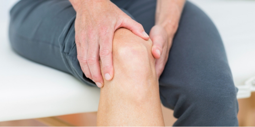 Knee Replacement for Elderly is now Painless
