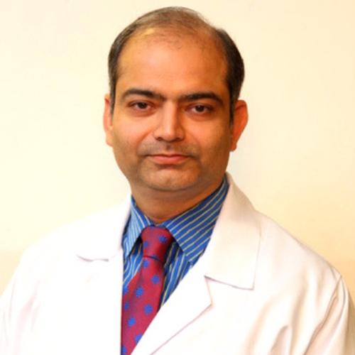Dr. Ritesh Khokhar