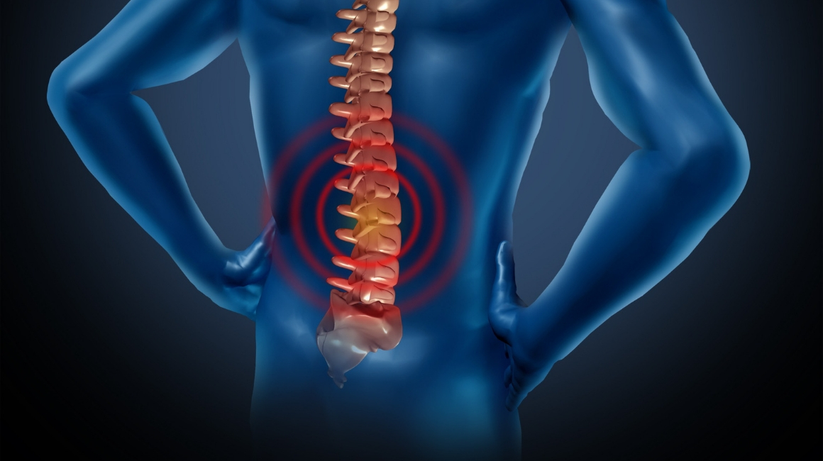 Institute of Spine Surgery