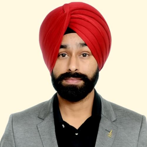 Dr. Sukh Pal Singh