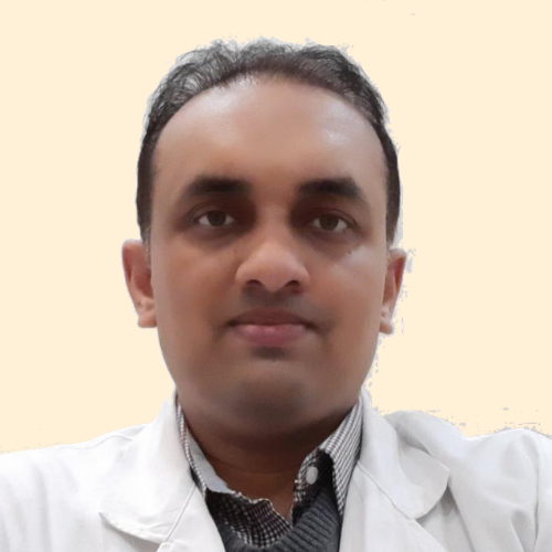 Dr. Tejeshwar Singh